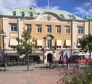 Glimstedt Alingsås