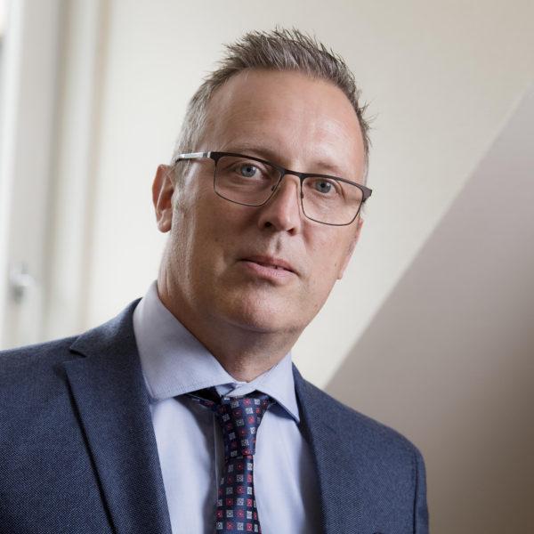 Ulf Rathsman