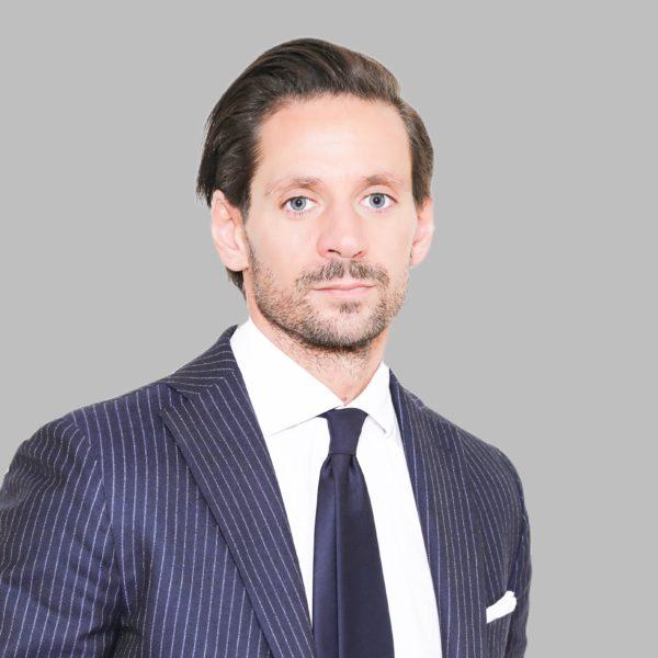 Alexander Berglund