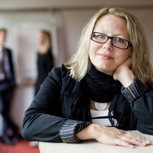 Annette Schneider
