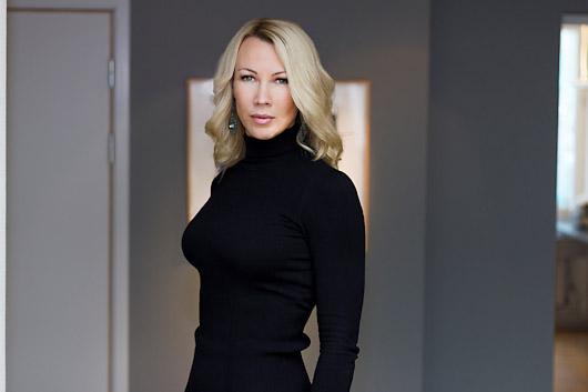Annika Freij
