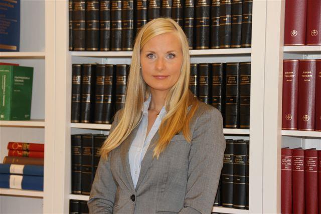 Caroline Söderberg - Advokatfirman Glimstedt