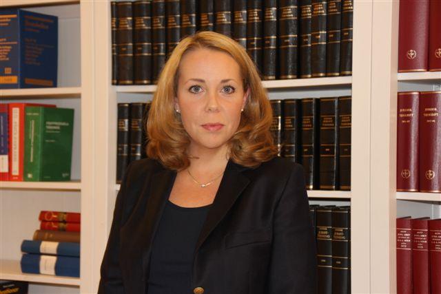 Cecilia Malm
