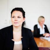 Ester Andersson Zandvoort