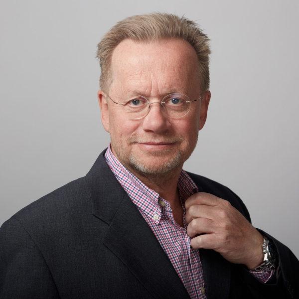 Peter Cademan