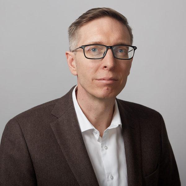 Andreas Thunholm Sundén