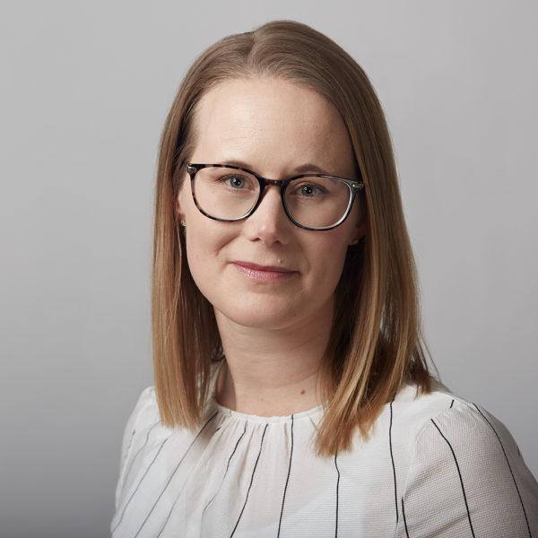 Pernilla Tilly Nors