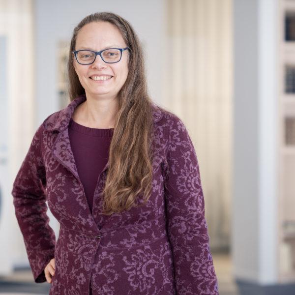 Gunilla Hammarlund