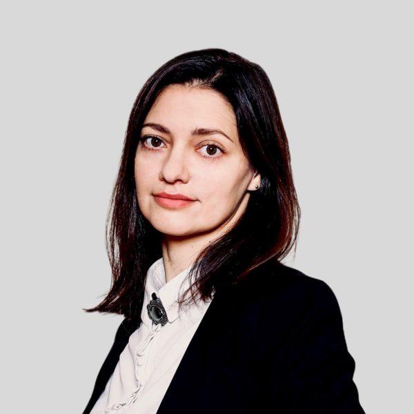 Inga Beinaryté