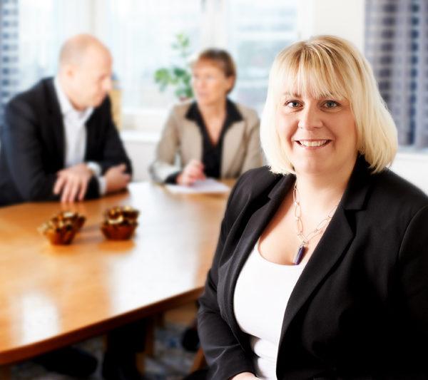 Janette Stjernström