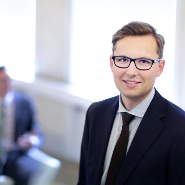 Johan Nyberg