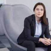 Johanna Nilsson, Specialist Counsel, on parental leave