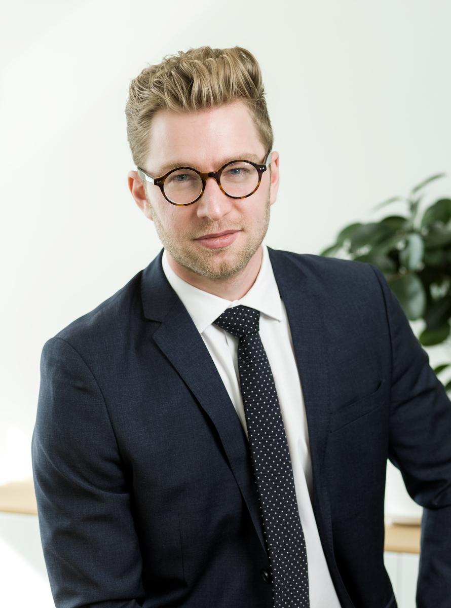 Olof Fristorp