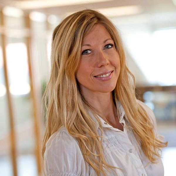 Pia Hällberg