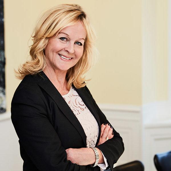 Christina Grönwall
