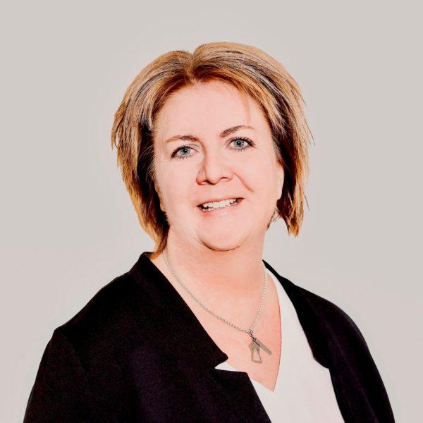 Yvonne Svärdström