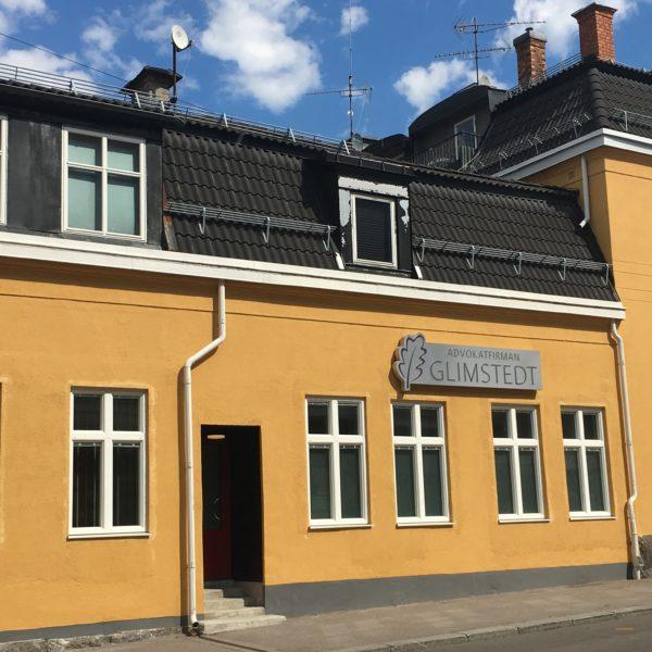 Glimstedt Ludvika