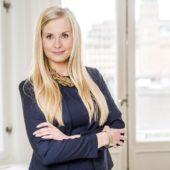 Caroline Söderberg