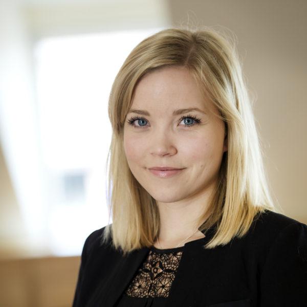 Tatjana Kaustinen