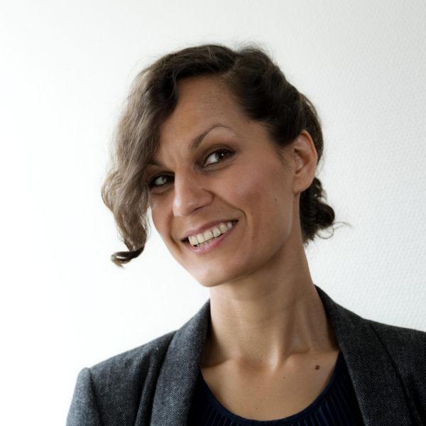 Nadia Holma