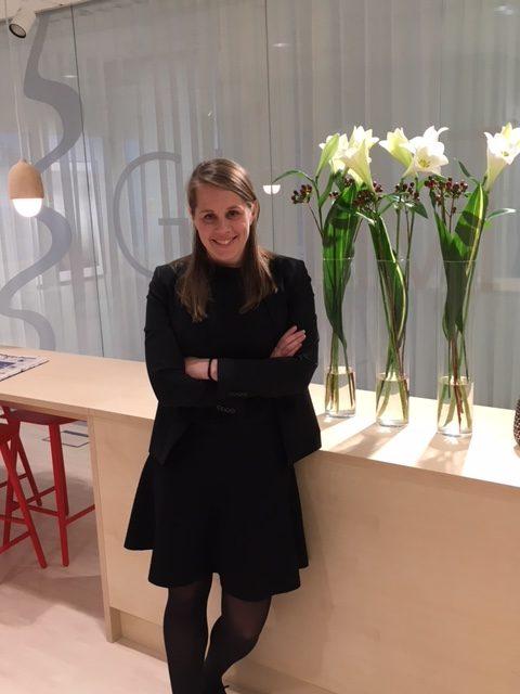 Emelie Lennartsson