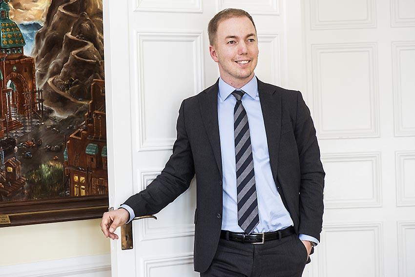 Fredrik Söderblom