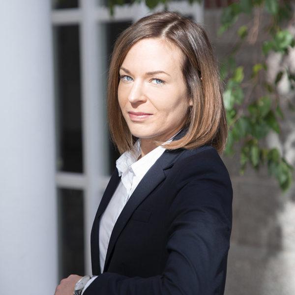 Johanna Sjöbäck