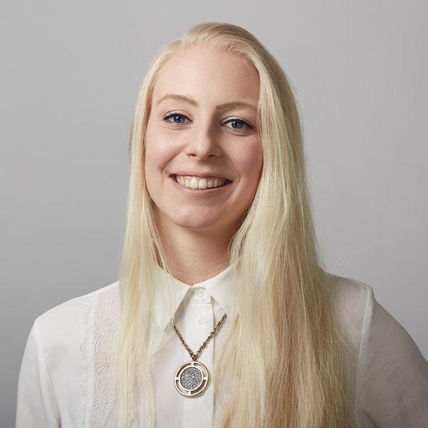 Amanda Moberg