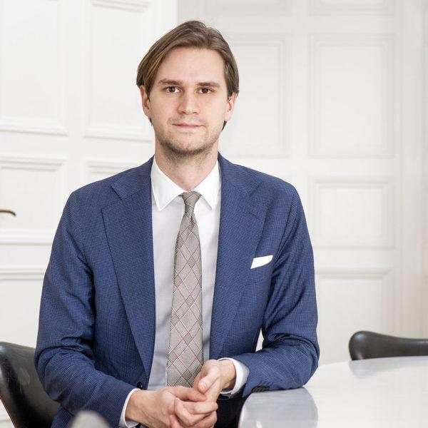 Gustav Björndahl