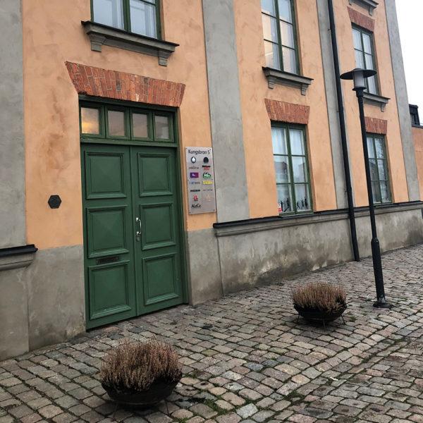 Glimstedt Karlskrona