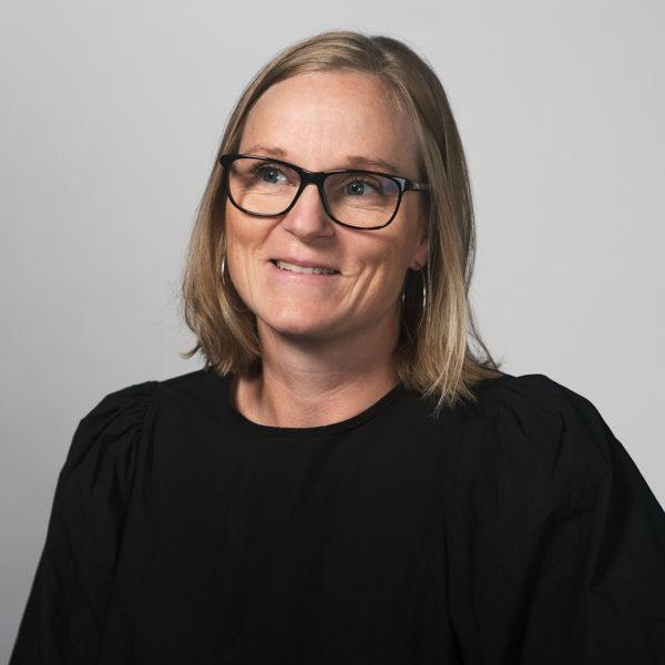 Ragnhild Witte